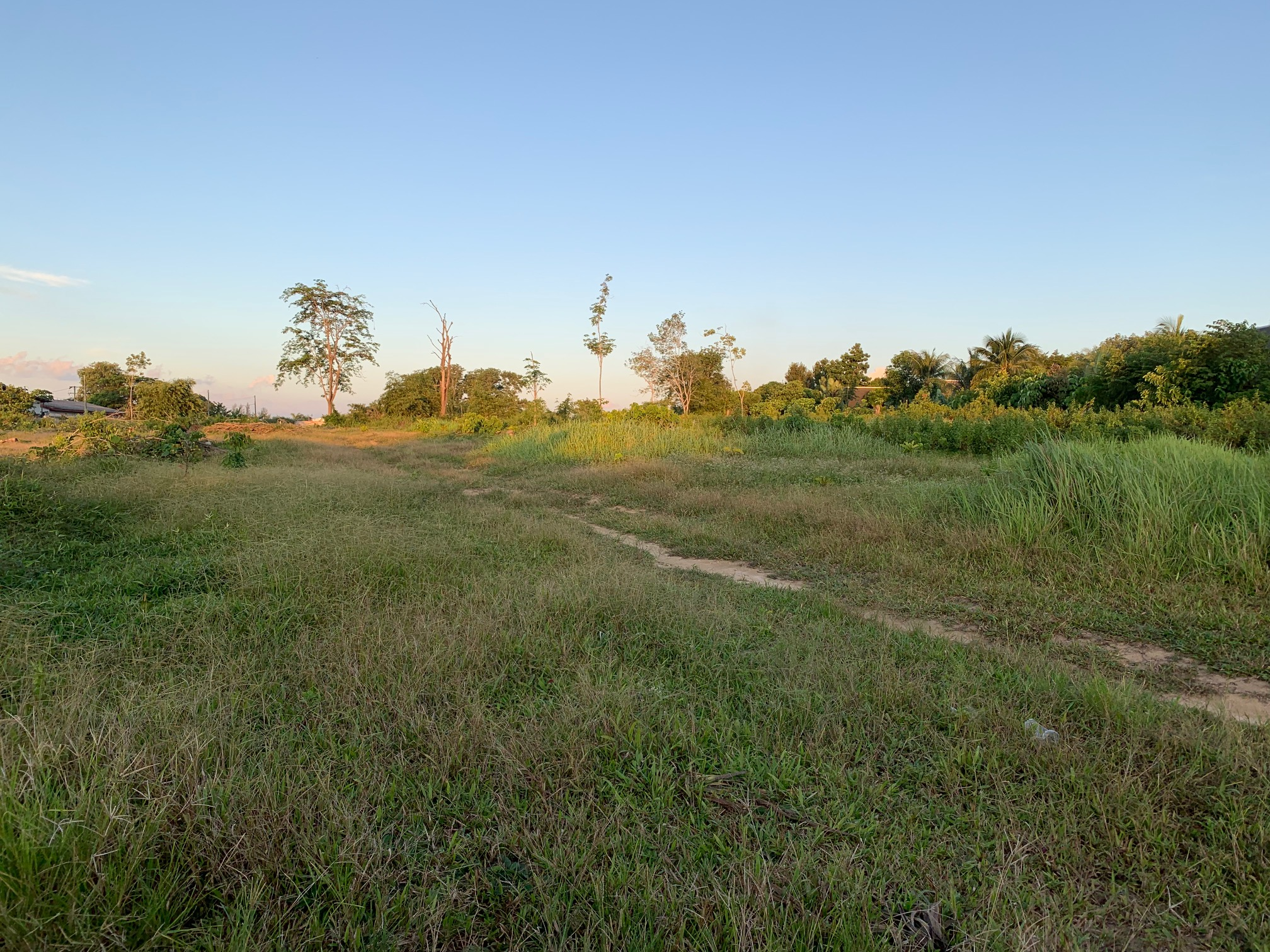 Land for sale Phuket. Bang jo