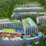 Exterior - Condominium for sale Phuket