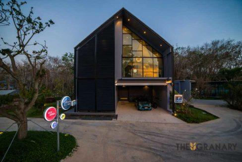 Exterior-Villa for sale Phuket