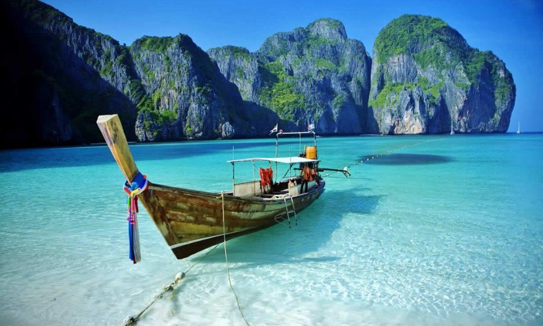 phuket longtail beaches island