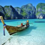 phuket longtail beaches island