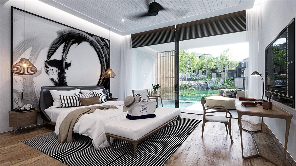 Apartment for Sale in Phuket – Kamala