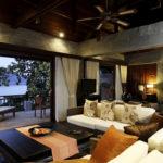 Bedroom- Villa for sale Phuket