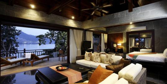 Pool Villa for Rent in Phuket. Ocean Front ⭐⭐⭐⭐⭐