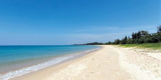 Protected: Beach front Land for sale in Phuket