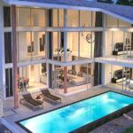 Swimming Pool Villa for sale Phuket