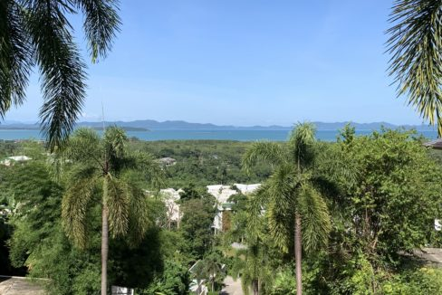 Sea view Land for sale phuket