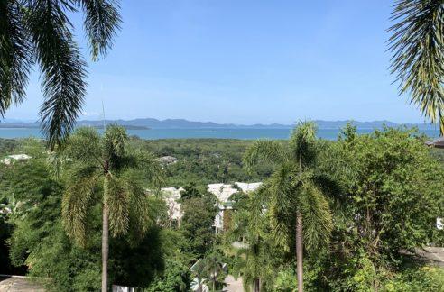 Sea view Land for sale phuket