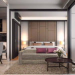 Bedroom-Apartment for sale Phuket