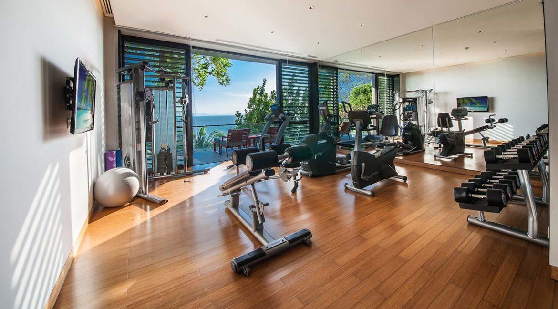 20-Villa-Sawarin-Cape-Yamu-Phuket-Fitness-Room