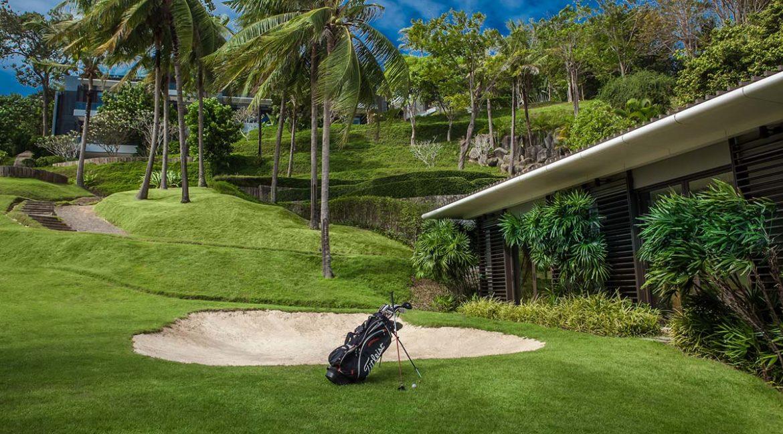40-Villa-Sawarin-Cape-Yamu-Phuket-Golf-Green