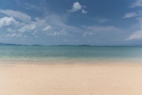 Luxury Beach Front Sea view Villa for sale Phuket