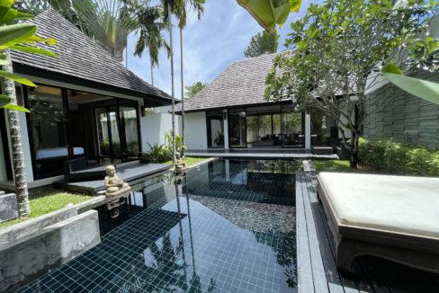 Pool Villa for sale Phuket